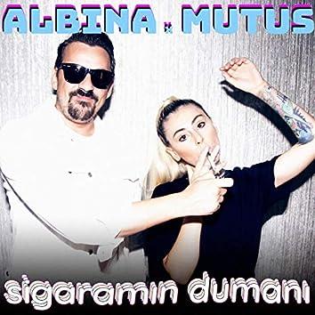 Sigaramın Dumanı (feat. Mutus)