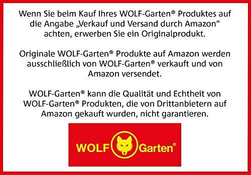 WOLF-Garten - Sport- und Spiel-Rasen LG 125; 3825020 - 4