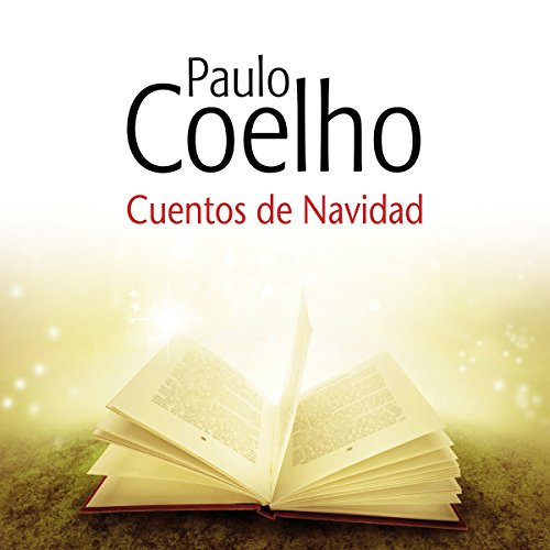 Cuentos de Navidad [Christmas Stories] audiobook cover art