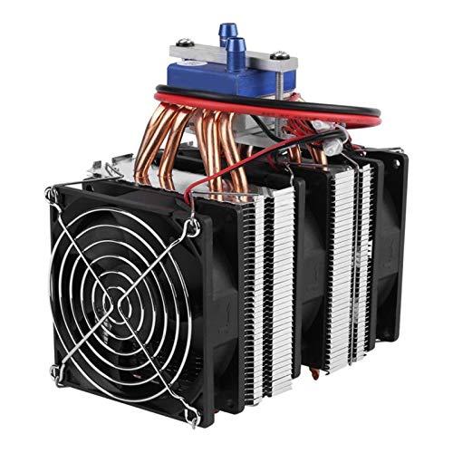 JCCOZ-URG Frío termoeléctrico Semiconductor refrigerador refrigerador refrigerador Sistema de refrigeración Dispositivo (180W) para Tanque de Peces URG