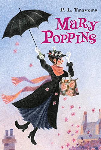 P. L. Travers, T: Mary Poppins