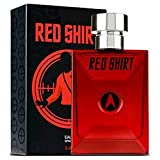 Star Trek Red Shirt Cologne By STAR TREK 3.4 oz Eau De Toilette Spray FOR MEN