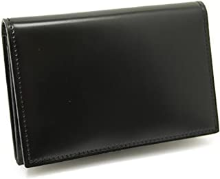 [ゾンネ] SONNE SOC008RE BLK カードケース ブラック