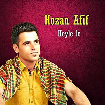 Heyle Le