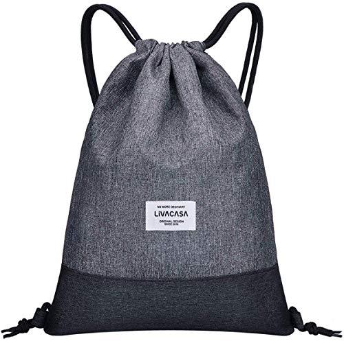 beutel rucksack mit kordelzug test
