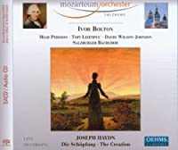 Haydn - Die Schopfung (The Creation) [Hybrid SACD] (2013-08-05)