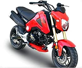 grom lower fairing
