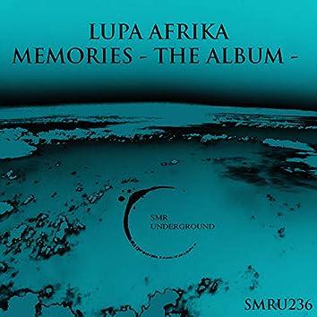 Memories - The Album -