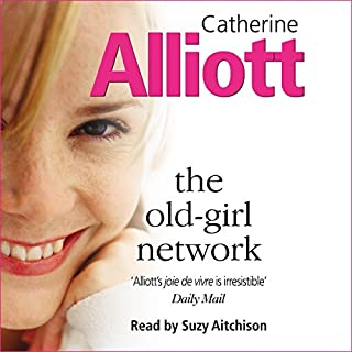 The Old-Girl Network cover art
