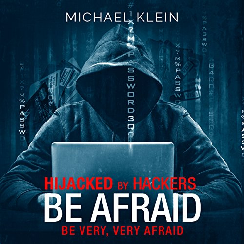 Hijacked by Hackers audiobook cover art