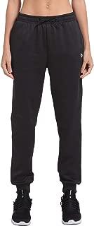 Women's Fleece Jogger Pants Lounge Running Sweatpants with Pockets