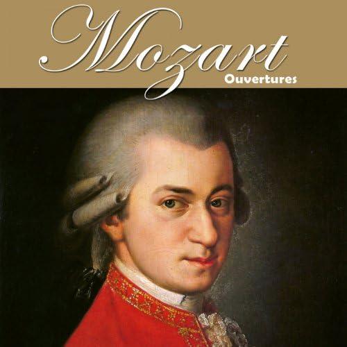 Opole Philharmonic Orchestra, Alexandr Tracz, Werner Stiefel
