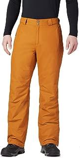 Columbia Men's Bugaboo II Snow Pants, Waterproof & Breathable