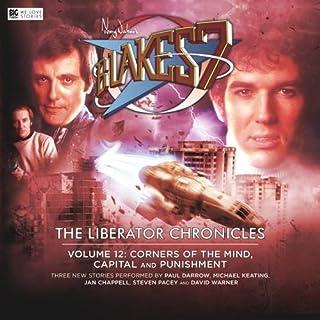 Blake's 7 - The Liberator Chronicles: Volume 12