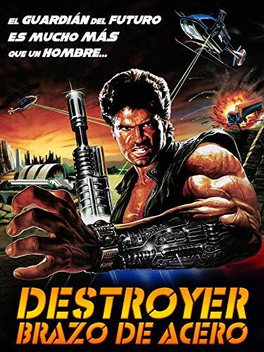 Destroyer - Brazo de acero