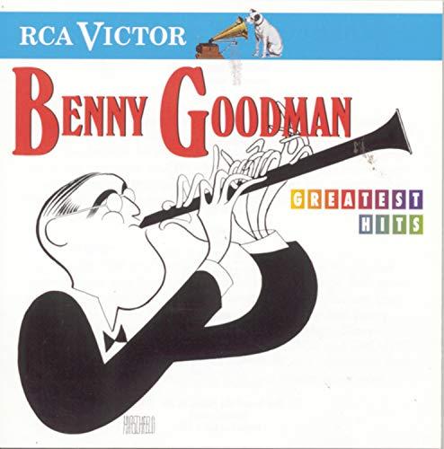 Benny Goodman - Greatest Hits