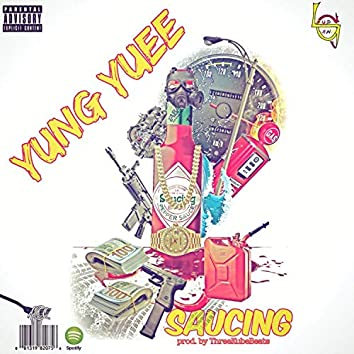 Saucing