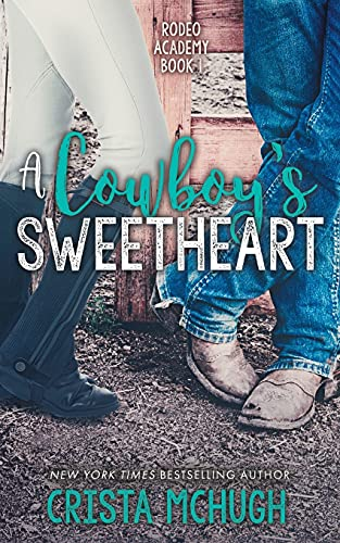 A Cowboy's Sweetheart: 1