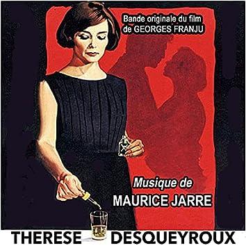 Thérèse desqueyroux (Original movie soundtrack)