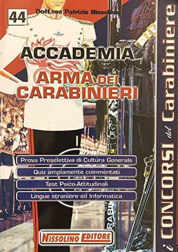 Accademia arma dei carabinieri