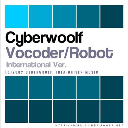 Cyberwoolf