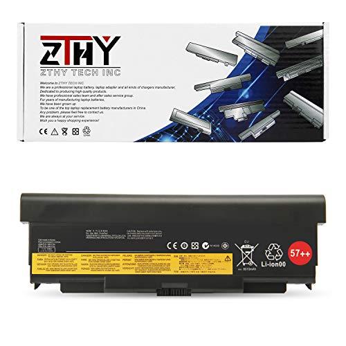 K KYUER 45N1152 45N1153 8960mAh 9-Cell 57++ Batteria per Lenovo ThinkPad T440P T540P W540 W541 L440 L540 45N1162 45N1163 45N1145 45N1147 45N1149 45N1144 45N1148 45N1150 45N1151 0C52864 0C52863 battery
