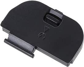 Battery Door Cover Repair Part Replacement Battery Lid Cap for Nikon D7100 D7200 Digital Camera Repair