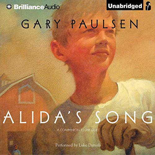 Alida's Song cover art