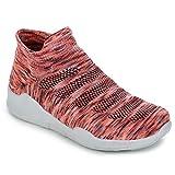 Liberty Women's Avila-09 Pink Walking Shoes-6 UK (39 EU) (80430061)