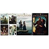 Outlander: The Complete Series Season 1-5 DVD