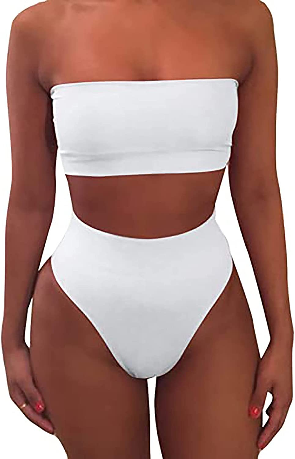 Zainafacai Swimsuit for Women Women's Pad C Attention brand Removable Wrap Strap New mail order