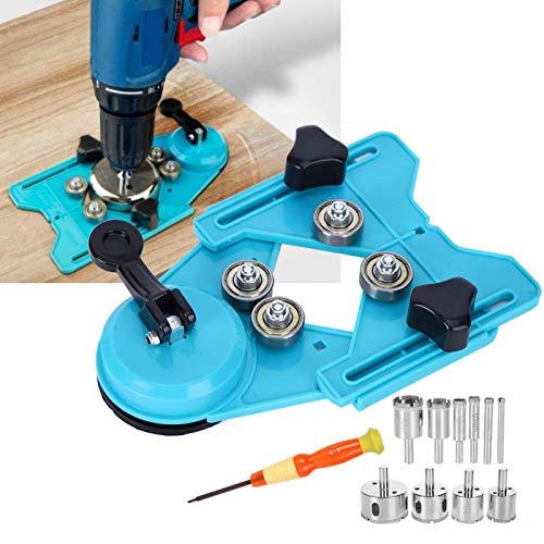Juego de sierra perforadora, portátil eléctrico de ahorro de energía para fábrica