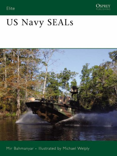 Price comparison product image US Navy SEALs (Elite)