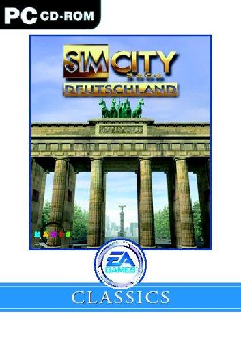 Sim City 3000 - Deutschland (EA Games Classic)