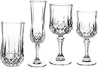 Serie longc Hamp vasos varios. tamaños a elegir 6 x
