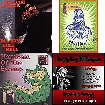 Blues Harp Heroes