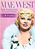 Mae West: The Essential Collection