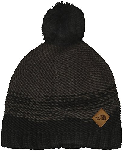 The North Face Antlers Beanie TNF Gorro, Hombre, 0, OS