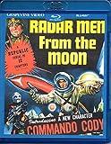 Radar Men from the Moon (1952) [Blu-ray]