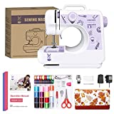 KPCB Sewing Machine for Beginners 12 Stitches with Reverse Stitch