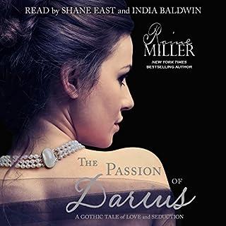 The Passion of Darius cover art