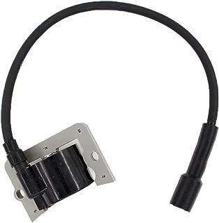 Ignition Coil Module For Kohler CV11 CV12.5S CV13S CV14S CV15S CV15ST Engine Mower John Deere GT225 LT133 LT155 LT160 LX173 LX255 LX266 SST15 STX30 STX38 STX46 1258404S 12-584-01S 12 584 04-S 1258401S