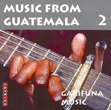 Music From Guatemala, Vol. 2: Garifuna Music