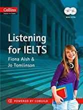 IELTS Listening: IELTS 5-6+ (B1+)