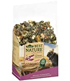Dehner Best Nature Nagerfutter Adult, Chinchillafutter, 2 kg
