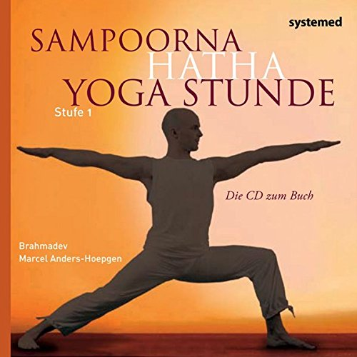 Die Hatha Yoga Stunde: Stufe 1