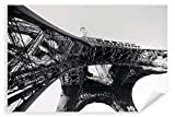 Postereck 3003 - Poster & Leinwand, Eiffelturm Paris