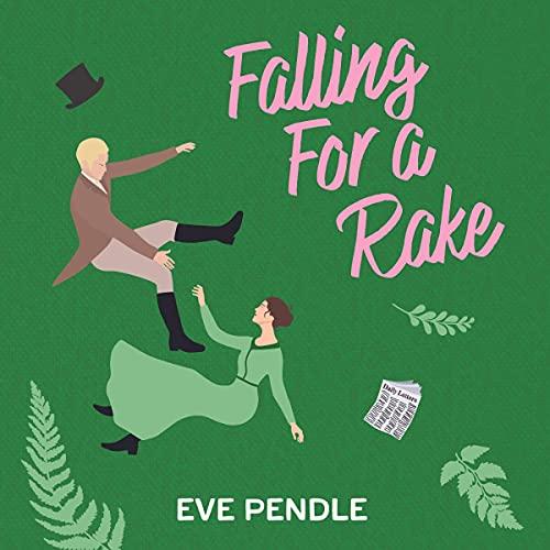 Falling for a Rake cover art