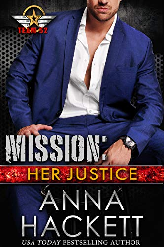 Mission: Her Justice (Team 52 Book 8)