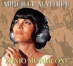 Mireille Mathieu Ennio Morricone